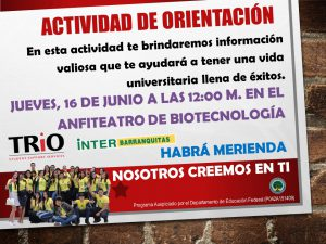 ACT ORIENTACION 06152016 TRIO-SSS